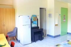 غرفة رباعية