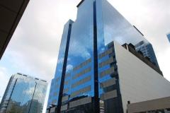 واجهة المبنى