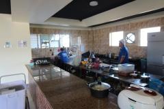 مطبخ المعهد