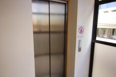 المصعد الكهربائي